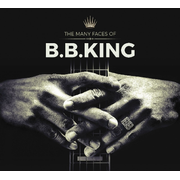 Many Faces Of B.B.King