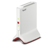 FRITZ! Repeater 3000 International Network repeater 3000 Mbit/s White