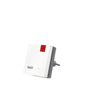 FRITZ! Repeater 600 International Network repeater 600 Mbit/s White