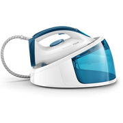 Philips GC6722/20 steam ironing station 2400 W 1.5 L Ceramic soleplate Blue, White