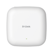 D-Link DAP-X2850 wireless access point 3600 Mbit/s White Power over Ethernet (PoE)