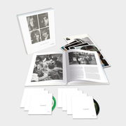 ImportCDs The Beatles: White Album 50th Anniversary (Super Deluxe Edition) CD/Blu-ray Pop rock