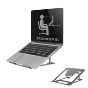 Neomounts by Newstar foldable laptop stand