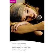 Easystart: Who Wants to be a Star? Book and CD Pack