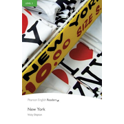 Level 3: New York Book and MP3 Pack