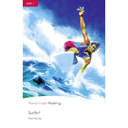 Level 1: Surfer! Book and CD Pack