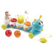 Smoby 110422 kids' electronic