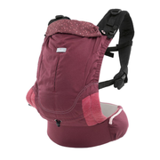 Chicco Myamaki fit Baby carrier backpack Red