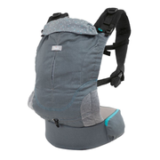 Chicco Myamaki fit Baby carrier backpack Grey