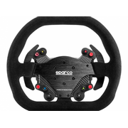 Thrustmaster Competition Wheel add on Sparco P310 Mod Black Steering wheel Digital PC, Xbox One