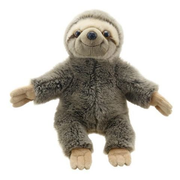 Full-Bodied Sloth