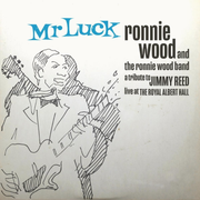 Mr.Luck-A Tribute to Jimmy Reed:Live at the Royal