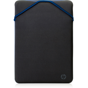 HP Reversible Protective 14.1-inch Blue Laptop Sleeve