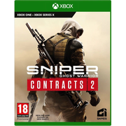 GAME Sniper Ghost Warrior Contracts 2 Basic German, English Xbox Series X