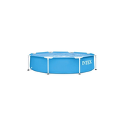 Intex 28205NP above ground pool Framed pool Round 1800 L Blue