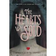 Hachette UK The Hearts We Sold book English Hardcover 400 pages