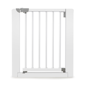 Geuther 2712WE baby safety gate Wood White