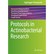 Protocols in Actinobacterial Research