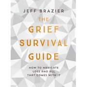 Hachette UK The Grief Survival Guide book English Paperback 464 pages