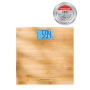 Grundig PS 4110 personal scale Wood Electronic personal scale