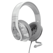 Turtle Beach Recon 500 Headset Head-band 3.5 mm connector White