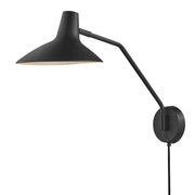 Nordlux Darci Black Suitable for indoor use E14