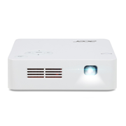 Acer Travel C202i portable projector (LED, WVGA, 300Lm)