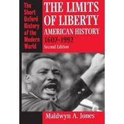 ISBN The Limits of Liberty ( American History 1607-1992 ) book
