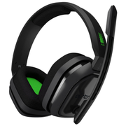 ASTRO Gaming A10 Headset XB1 Head-band 3.5 mm connector Green, Grey