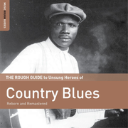 Rough Guide: Country Blues
