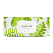 Earth Rated 100 USDA Certified Biobased Wipes