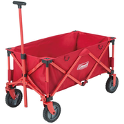 Coleman 2000035214 camping trolley Red