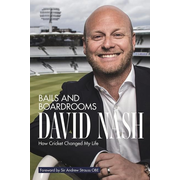 Bails and Boardrooms: How Cricket Changed My Life