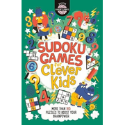 Sudoku Games for Clever Kids (R)