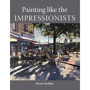 Painting Like the Impressionists
