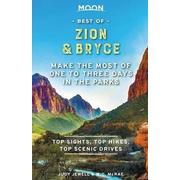 Jewell, J: Moon Best of Zion & Bryce (First Edition)