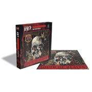 South Of Heaven (500 Piece Puzzle)