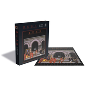 Moving Pictures (500 Piece Puzzle)