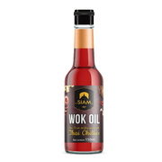 deSIAM Wok Oil with Chillies