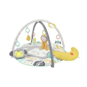 Fisher-Price HBG85 baby gym/play mat Multicolour Baby play mat