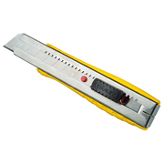 Stanley 0-10-431 Yellow Snap-off blade knife