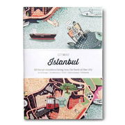 Victionary: CITIx60 City Guides - Istanbul