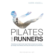 Angell, H: Pilates for Runners