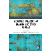 Heritage Speakers of Spanish and Study Abroad