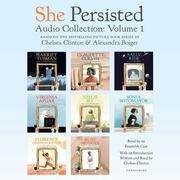 SHE PERSISTED AUDIO COLL V01 D