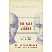 ISBN The Face in the Mirror