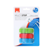 Max Hauri AG Cable Home MULTI STOP Set assortiert