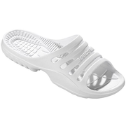 BECO-Beermann 90652-1-39 shoes Female White Sandals