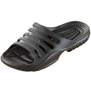 BECO-Beermann 90653-0-43 shoes Male Black Sandals