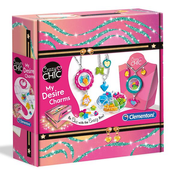 Crazy Chic  My Desire Charms D/F/I multilingual